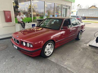 gebraucht BMW 525 5er E34 i 24V