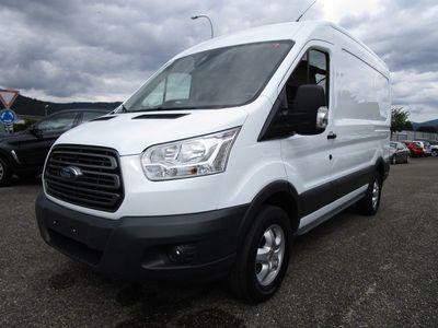 gebraucht Ford Transit Van 350 L2H2 Trend RWD