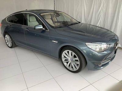 gebraucht BMW 535 Gran Turismo 5er Sehr schöner sehr gepflegt!