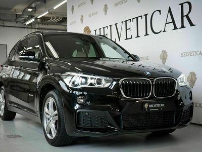 gebraucht BMW X1 xDrive 25i M Sport Steptronic