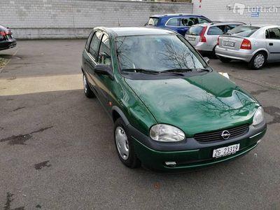 gebraucht Opel Corsa 16V B14