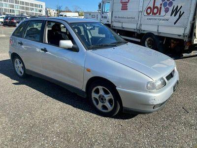 gebraucht Seat Ibiza Ibiza 1.4 16V GTI Swiss C1.4 16V GTI Swiss C