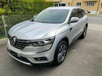 gebraucht Renault Koleos 2.0 dCi Intens 4x4 8400 Km