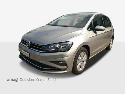 gebraucht VW Golf Sportsvan 1.5 TSI EVO Comfortline