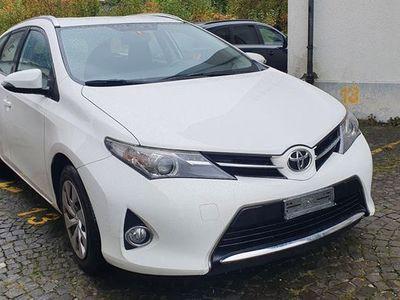 gebraucht Toyota Auris Auris