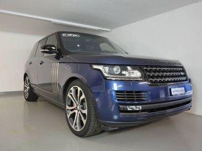 gebraucht Land Rover Range Rover 5.0 V8 SC SV Autobiogr. Dyn.