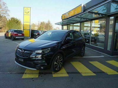 gebraucht Opel Grandland X 1.6 TP Ultim