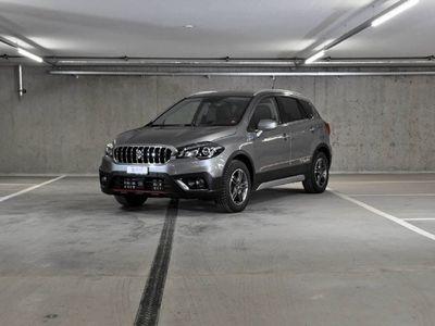 gebraucht Suzuki SX4 1.4 T Piz Sulai Top 4x4