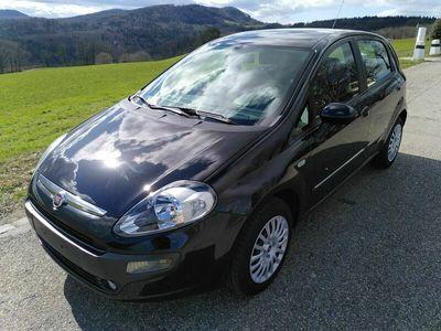 gebraucht Fiat Punto Evo Punto Evo 1.4 8V 77 Dynamic 1.4 8V 77 Dynamic