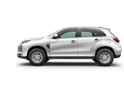gebraucht Mitsubishi ASX 2.0 MIVEC Value 2WD