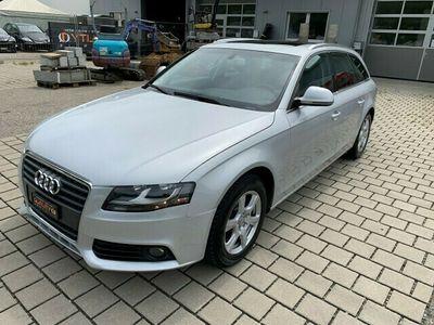 gebraucht Audi A4 Avant 2.0 TDI Avant