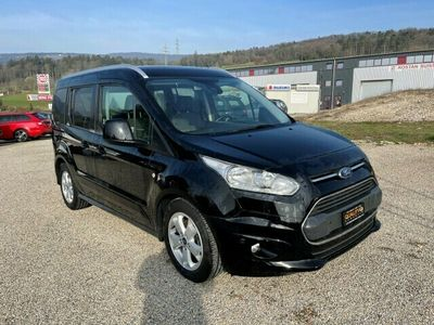 gebraucht Ford Tourneo Connect Connect Tourneo Connect 1.5 TDCi Titanium Connect1.5 TDCi Titanium