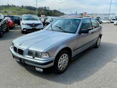 gebraucht BMW 316 Compact 3er Compact 316i Compact 3er Compact i