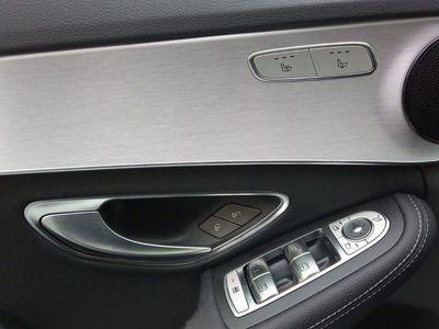 gebraucht Mercedes C220 C-Klassed Swiss Star AMG Line 4Matic 9G-Tronic