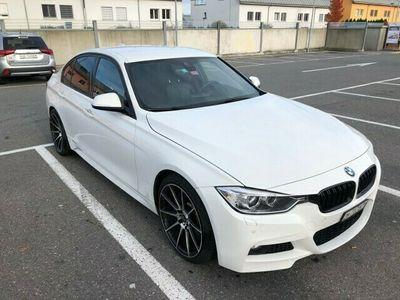 gebraucht BMW ActiveHybrid 3 Sport Line Steptronic