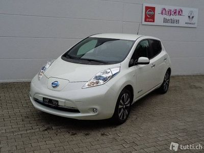 gebraucht Nissan Leaf tekna 30kWh (incl battery)