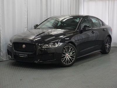 gebraucht Jaguar XE 20t 2.0 Landmark Automatic
