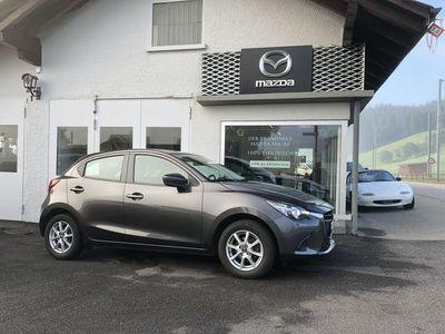 gebraucht Mazda 2 1.5 90 Ambition