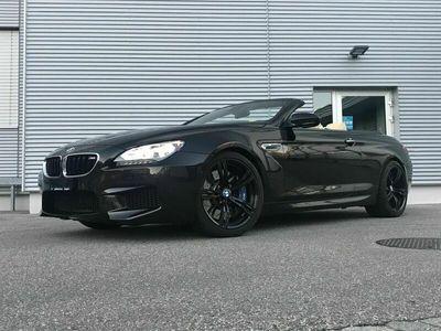 gebraucht BMW M6 Cabriolet 6er Drivelogic