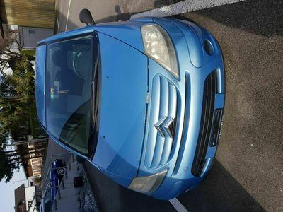 gebraucht Citroën C3 herzige Knutschkugel