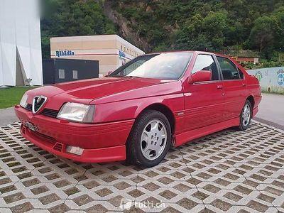 gebraucht Alfa Romeo 164 164 AlfaQUADRIFOGLIO VERDE
