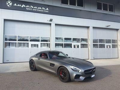 gebraucht Mercedes AMG GT S GTSpeedshift DCT
