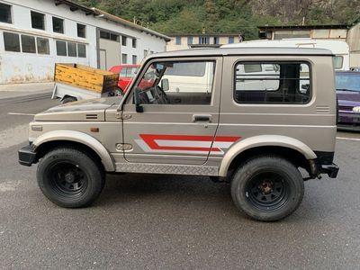gebraucht Suzuki Samurai 1.3