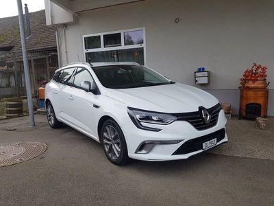 gebraucht Renault Mégane Mégane