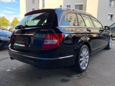 gebraucht Mercedes 250 C-Klasse Mercedes BenzCDI