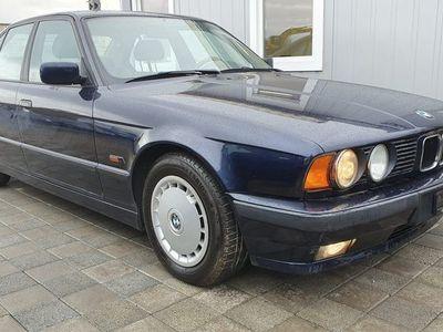 gebraucht BMW 525 5er i 24V A