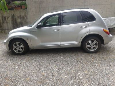 gebraucht Chrysler PT Cruiser 2000 Limited