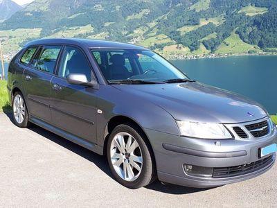 gebraucht Saab 9-3 2.0T Anniversary