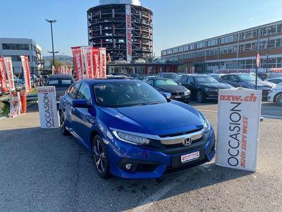 gebraucht Honda Civic Sedan 1.5 VTEC Executive Premium Automat