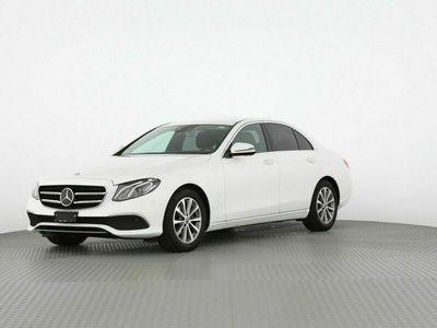 gebraucht Mercedes E200 E-Klasse E-CLASS E 200 Avantgarde 9G-Tronic E-Klasse E-CLASSAvantgarde 9G-Tronic