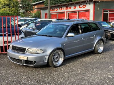 gebraucht Audi RS4 S4 / RS42.7 BITURBO