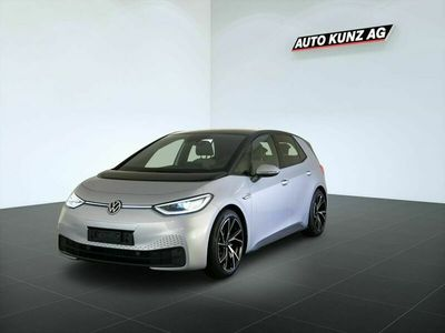 gebraucht VW ID3  ID.3 Business EV Elektro 2021