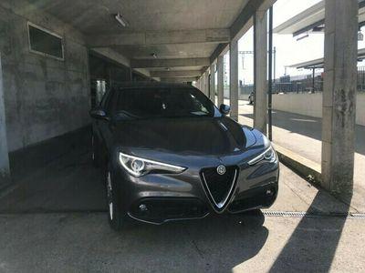 gebraucht Alfa Romeo Stelvio 2.2 JTDM Executive Q4 Automatic