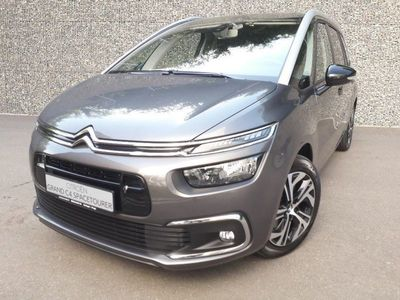 gebraucht Citroën C4 SpaceTourer Grand2.0 BlueHDi Origins EAT8