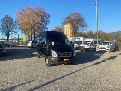 gebraucht Ford Transit 2.2 TDCi 155 PS 350 L3H2 Kastenwagen