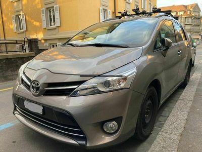 gebraucht Toyota Verso 1.8 VVT-i Trend 7P