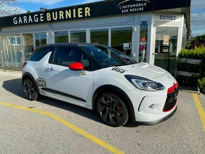 gebraucht DS Automobiles DS3 1.6 THP Racing