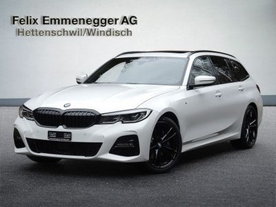 gebraucht BMW 330 i xDriveTouring MSport