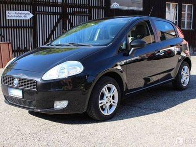 gebraucht Fiat Punto 1.4 Active