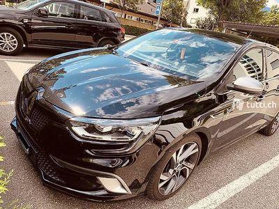 gebraucht Renault Mégane GT 1.6 16V Turbo EDC, Bosesound