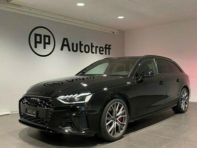 gebraucht Audi S4 Avant 3.0 TDI quattro tiptronic