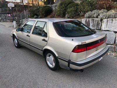 gebraucht Saab 9000 CSE 2.3l Turbo
