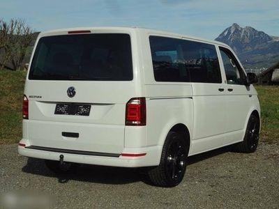 gebraucht VW Multivan T62.0 TDI Trendline Liberty