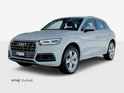 gebraucht Audi Q5 40 TDI sport