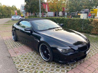 gebraucht BMW 645 Cabriolet 6er Ci