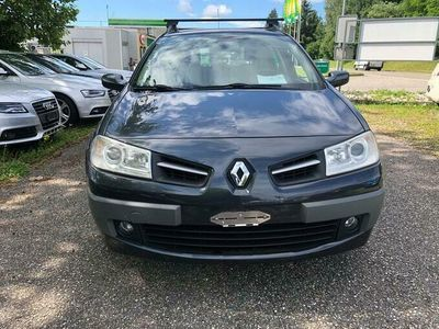 gebraucht Renault Mégane Break 2.0 16V Dynamique